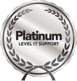 Platinum Level IT Support Services